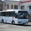 鹿児島交通(元京成バス) 1723号車