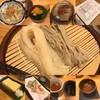 【日本橋浜町】浜町かねこ:日本酒、つまみ、そして〆の蕎麦、どれも美味しい