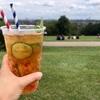 ロンドンでのんびり週末の過ごし方。Alexandra Palaceのフードイベントに行ってきた!