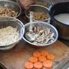 北川村のおばちゃんの味。