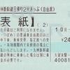 博多⇔久留米 九州新幹線日帰り2枚きっぷ