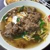 台湾の麺料理!排骨酥麵