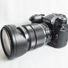 メインのデジカメを7年ぶりに「OLYMPUS OM-D E-M5」から「LUMIX G9 Pro」に買い替えました