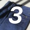 Japan Blue Jeans 「CIRCLE スキニー」 3ヶ月