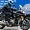 ★BMW S1000XRをEICMAで公開か。
