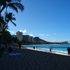 お久しぶりのハワイでは大変濃厚な経験をしてきました ーWaikiki編ー
