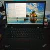 ノートPCのWindows Updateに時間がかかっています。
