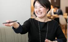 日本語教師プロファイル江崎由美子さん―人とのつながりを大事にして