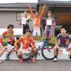新潟県自転車競技選手権ロードレース弥彦大会2018 レースレポート