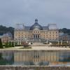 パリ発 日帰り フォンテーヌブロー宮殿 / ヴォー・ル・ヴィコント城 行き方・行程表付