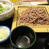 蕎麦と酒 水戸庵