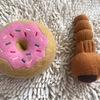 おもちゃのビフォーアフター - Overused Dog Toys
