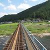 長良川鉄道(2012年8月) その2