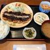 🚩外食日記(153)    宮崎ランチ       🆕「通家 (みちや)」より、【味噌カツ定食】‼️