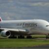 エミレーツ航空は更に20台の新しいA380を発注検討中