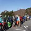 至仏山 山スキー