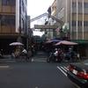 台湾一人旅八日目① デカ女、台南を歩く