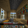 【MinecraftPC版】Part88 スライムトラップの建設(1)…建設を始めました