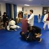 ねわワ宇都宮 4月28の柔術練習
