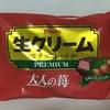 生クリーム チョコレート 大人の苺
