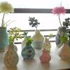 草津近鉄で春の器を販売します。