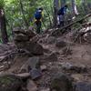 【8月】瑞牆山:瑞牆山荘より登る -奥秩父 巨岩の森-