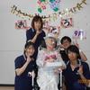 R3.09.29.お誕生日おめでとうございます☆彡