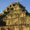 神秘のピラミッド コー・ケー遺跡