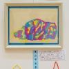 〈Art〉三重県障がい者芸術文化祭入選です!