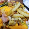 【簡単レシピ】~かぼちゃが入ったベイクドポテト   時短料理 フライパンレシピ  日記