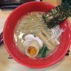 ガチ麺道場(豊川市)鶏の中華そば 750円