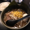 東京スタイル味噌ラーメン「ど・みそ」。社畜から脱出した人のラーメンを食べる。