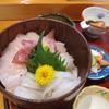 海鮮丼@福寿司(真鶴町)