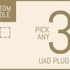 Universal Audio / UAD Custom 3 Bundle