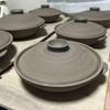ブイヤベース用の土鍋
