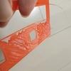 3Dプリンターの失敗が多くて辛いので、原因と対策を考える