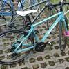 【クロスバイク】本体以外に購入する物の優先度と費用