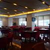 廈門高崎国際空港 (XMN)First Class Lounge No.7(国際線ターミナル)ー居心地、Wifi、フードなど