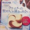 イオンで見つけた低糖質なデザートたち。