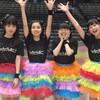ロッカジャポニカ 日本青年館ライブ 2017.11.26