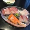 【人形町水天宮前】いわさき:お昼はお昼で魚料理がたっぷりいただけます