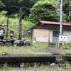 大井川鉄道井川線の秘境駅と絶景を堪能