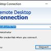 SSM Session Manager のポートフォワードを使って EC2 に RDP する