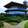 日本平の新名所!静岡を一望できる展望回廊を備えた「日本平夢テラス」