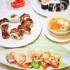 鰻の海苔巻き/My Homemade Dinner/อาหารมื้อดึกที่ทำเอง