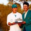 「ゴルフ、いやスポーツで最も美しい場面」