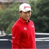 全英オープン 2016 日本人選手の顔