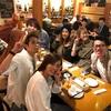 今日は岩田ちゃんの歓迎会。