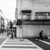 神田すずらん通り檜画廊脇