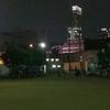 西成、夜の三角公園に行ってみた。正直、普通に安全で拍子抜けしたよ。(あいりん地区事情)